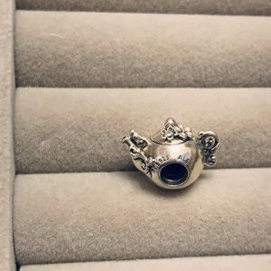 PANDORA Enchanted Teapot Charm